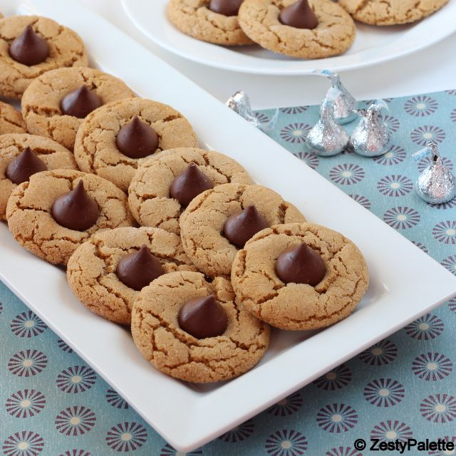 Cooks Joy - Peanut Butter Cookies