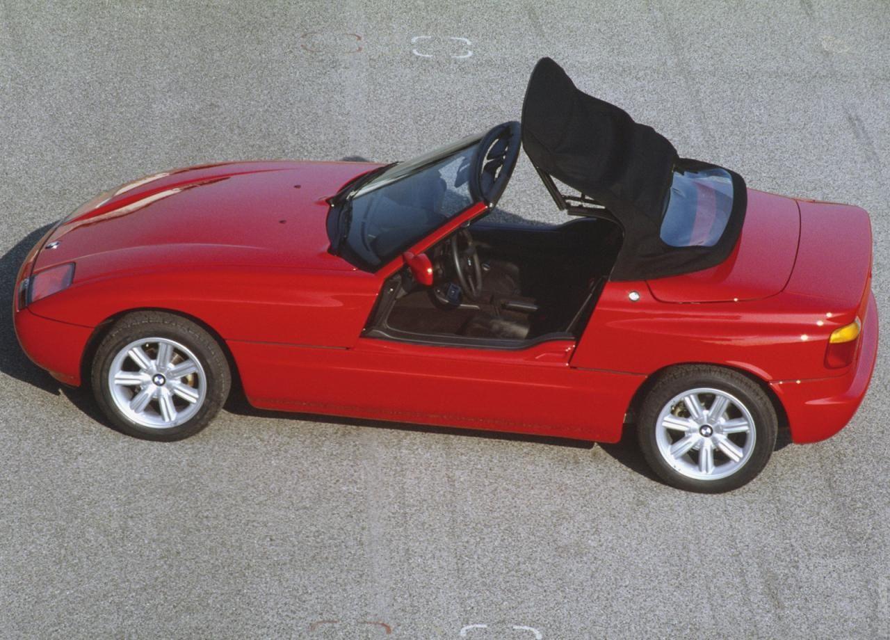 1988 BMW Z1 | BMW | Pinterest | Bmw z1, BMW and Bmw cars