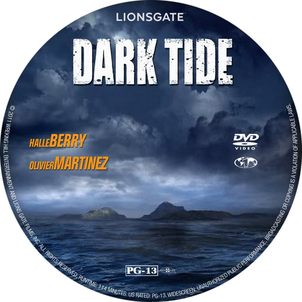 Dark Tide 2012 R1 Custom Label Date 10 31 2013 Next Last  picture