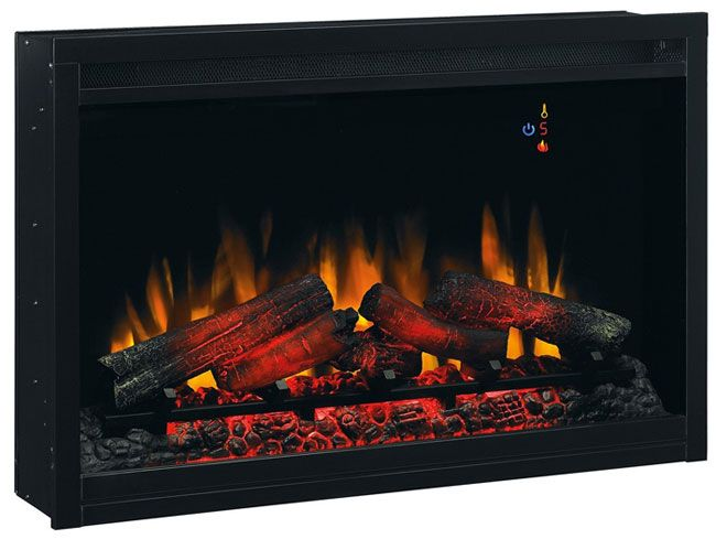 Classic Flame Electric Fireplace Do The Flames Look Real