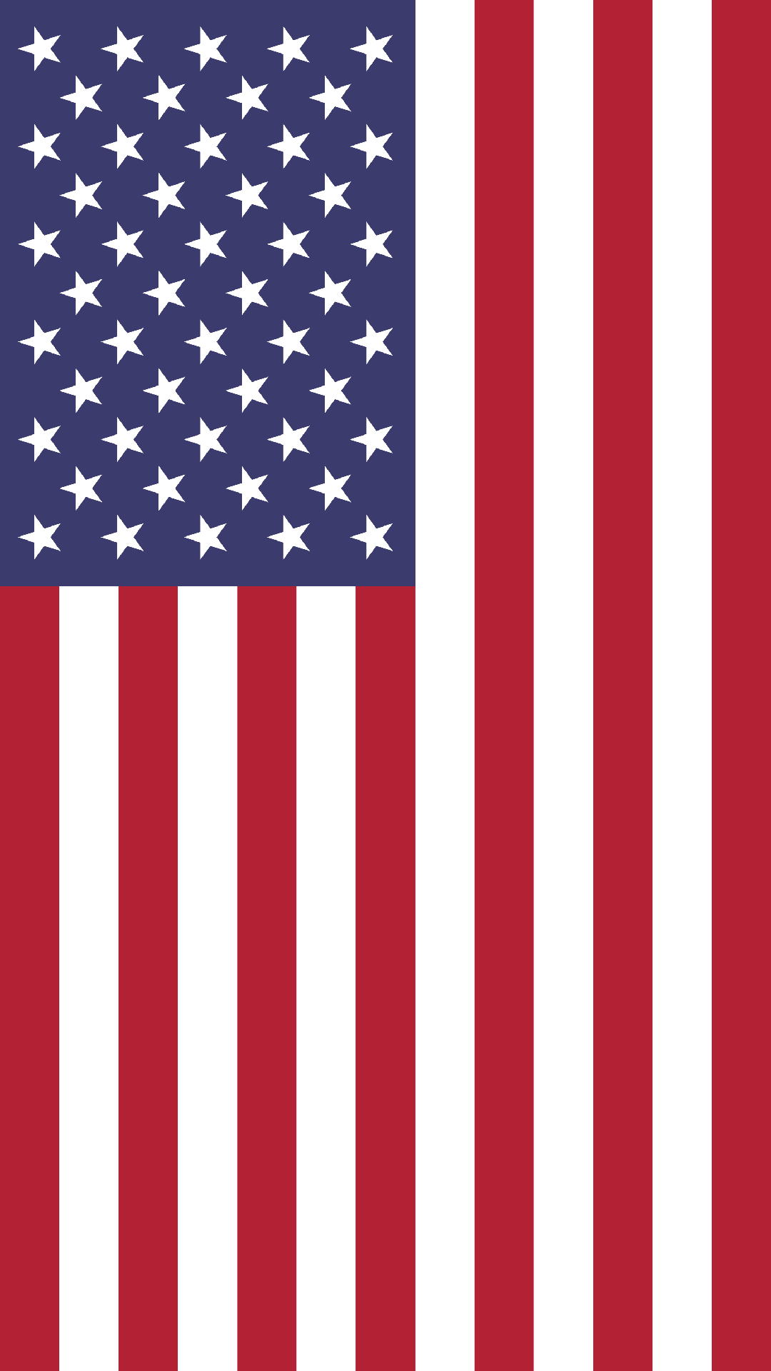 USA Flag Htc One Wallpaper