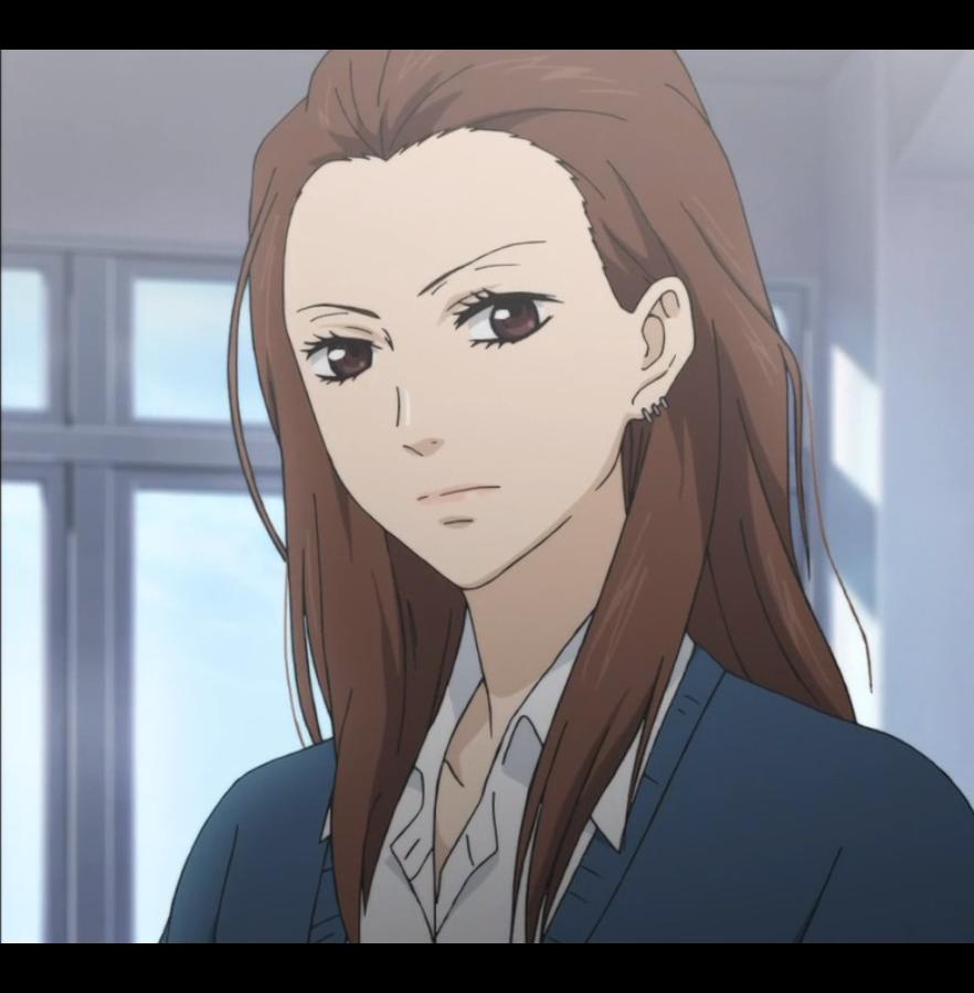 Aiko Muto Sukitte Ii na yo,Say I Love You,Anime Anime