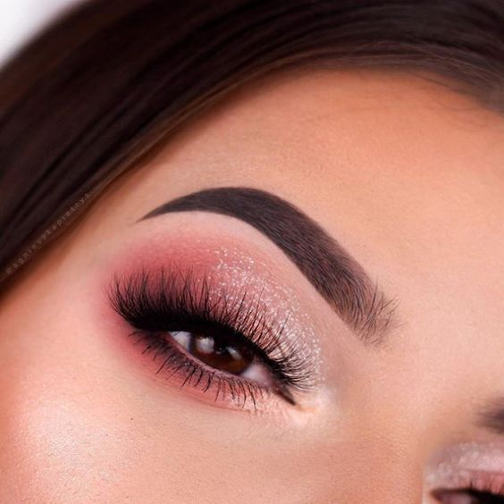 13 Sombras para darle profundidad a tu mirada  – Maquillaje