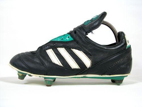 best service b8621 ea034 vintage ADIDAS PENAROL CUP Football Boots 6.540 rare 90s made in Slovenia  1993  eBay