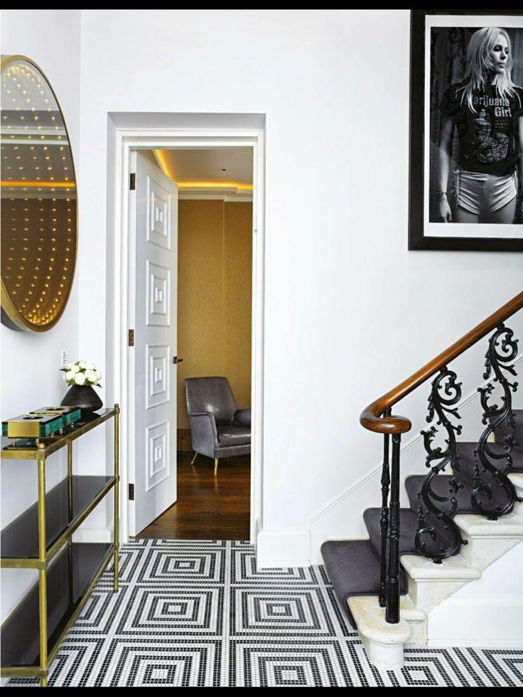 L Inspiration Interieure Le Style D Escalier Deco Interieure