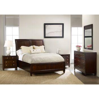2599. 00 Costco: Colfax 5-piece Queen Bedroom Set
