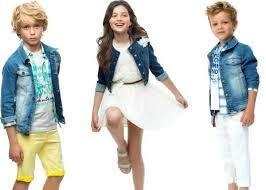 015b0353b Moda Elegante y Glamorosa Para Niños y Niñas: Moda Niños 2016 ...