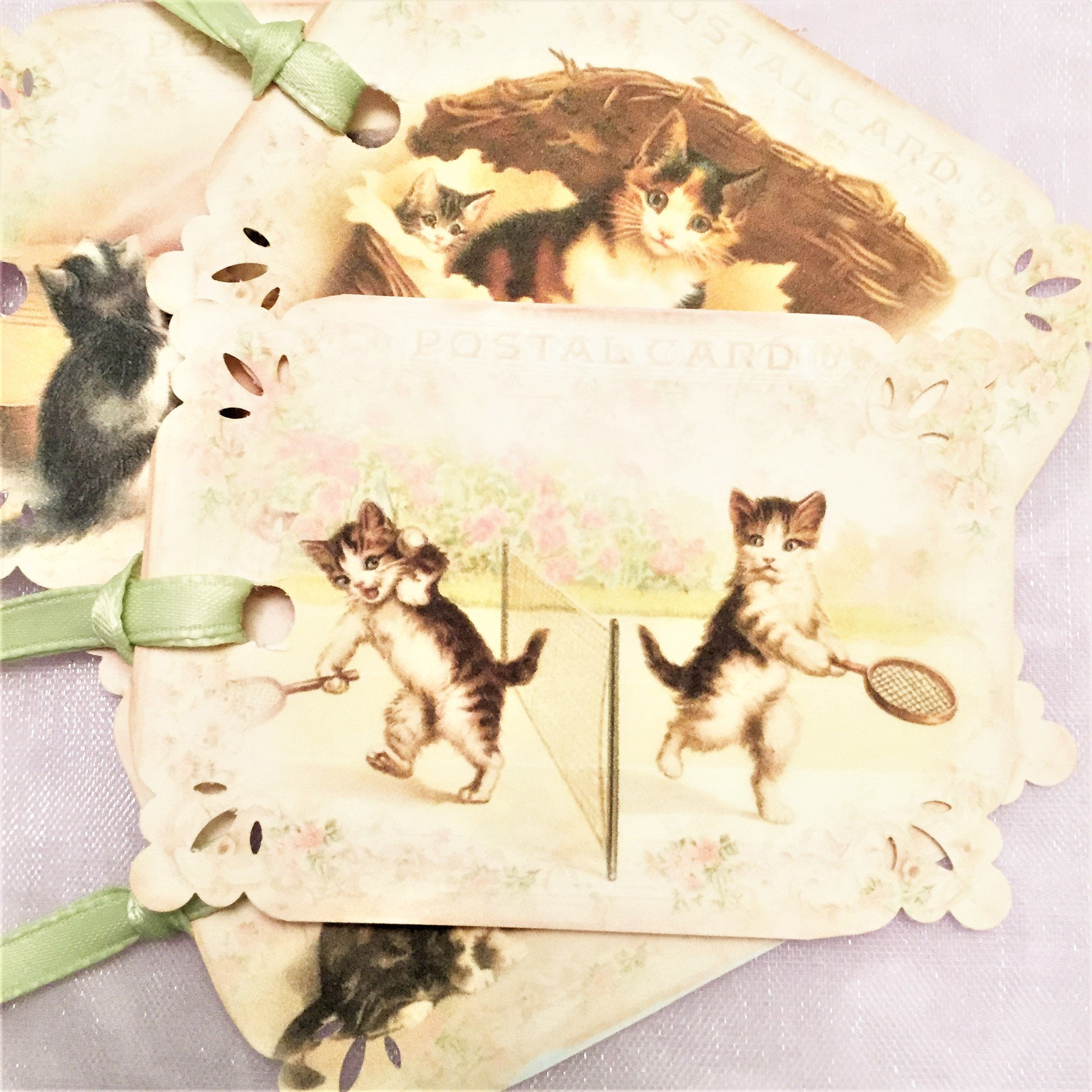 Cat Gift Tags Kitten Gift Tag Animal Gift Tag Shabby Cat Etsy In 2020 Kittens Gifts Cat Gifts Pet Gifts