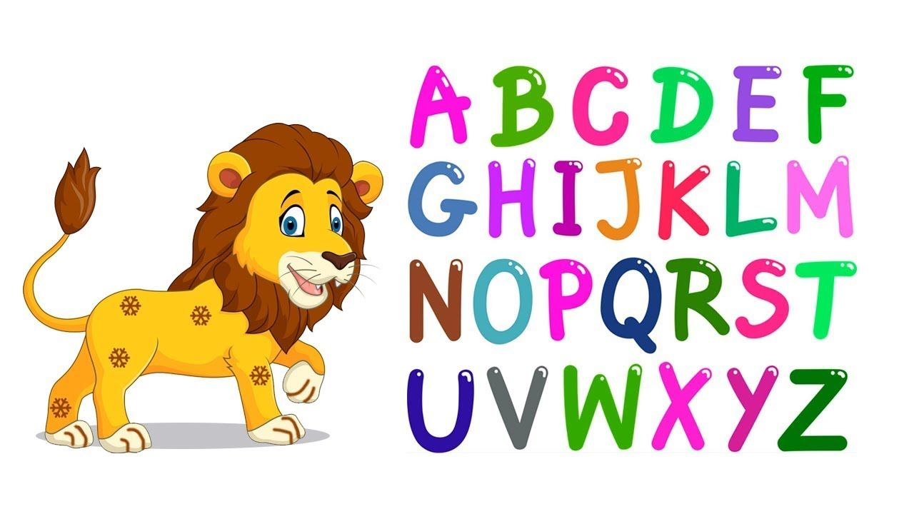 The English Alphabet Has 26 Letters Starting With A And Ending With Z Below You See The Whole Alphabe Alphabet Capital Letters Small Letters Alphabet Writing