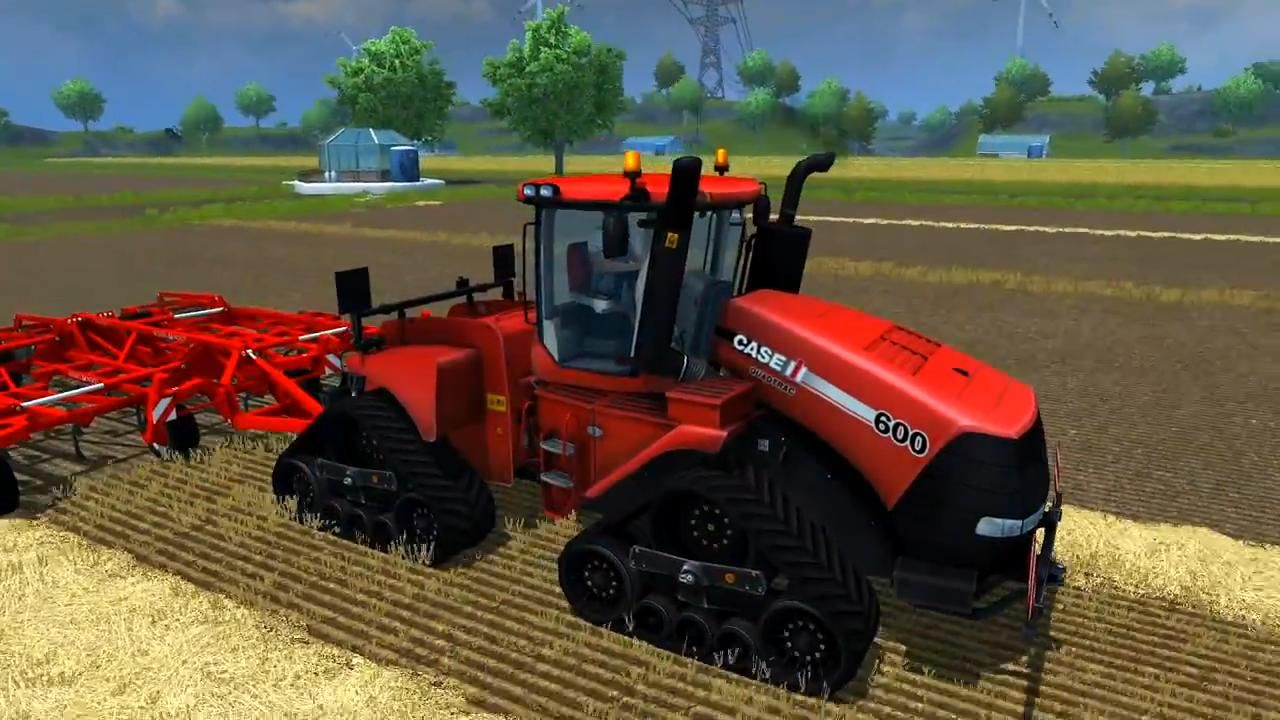 Farming simulator 2013 achievements guide