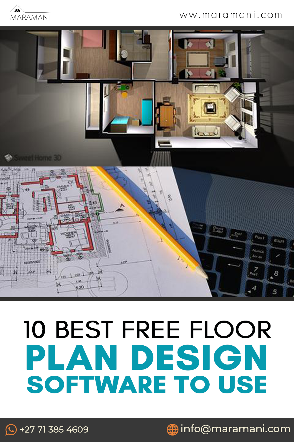 10 Best Free Floor Plan Design Software To Use Floor Plan Design Free Floor Plans Interior Design Your Home