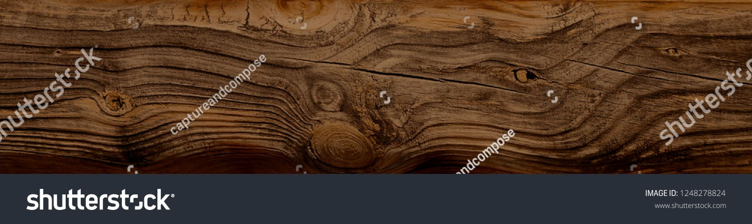 Warm Orange And Red Brown Reclaimed Wood Surface With Aged Boards Lined Up Wooden Planks On A Wall Or Floor With G Reclaimed Wood Vintage Wood Wood Background