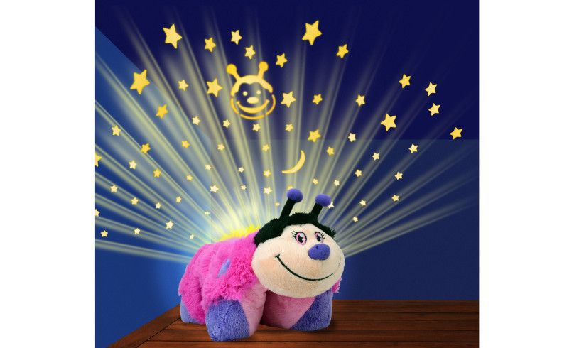 Baby Pillow Pets Dream Light Snuggle