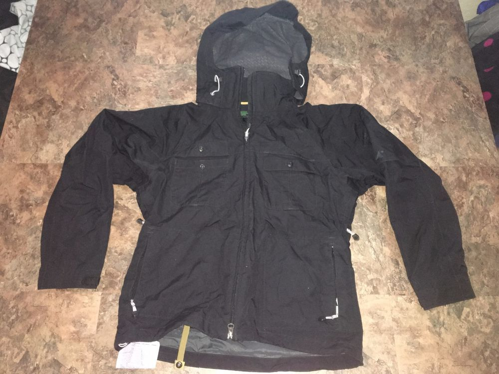 Eastern Mountain Sports Womens Small SKI, SNOWBOARD Jacket