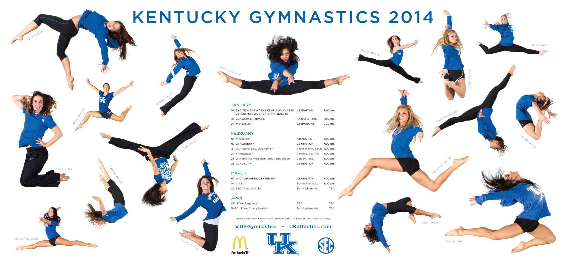 Poster ideas... Gymnastics posters, Sport gymnastics