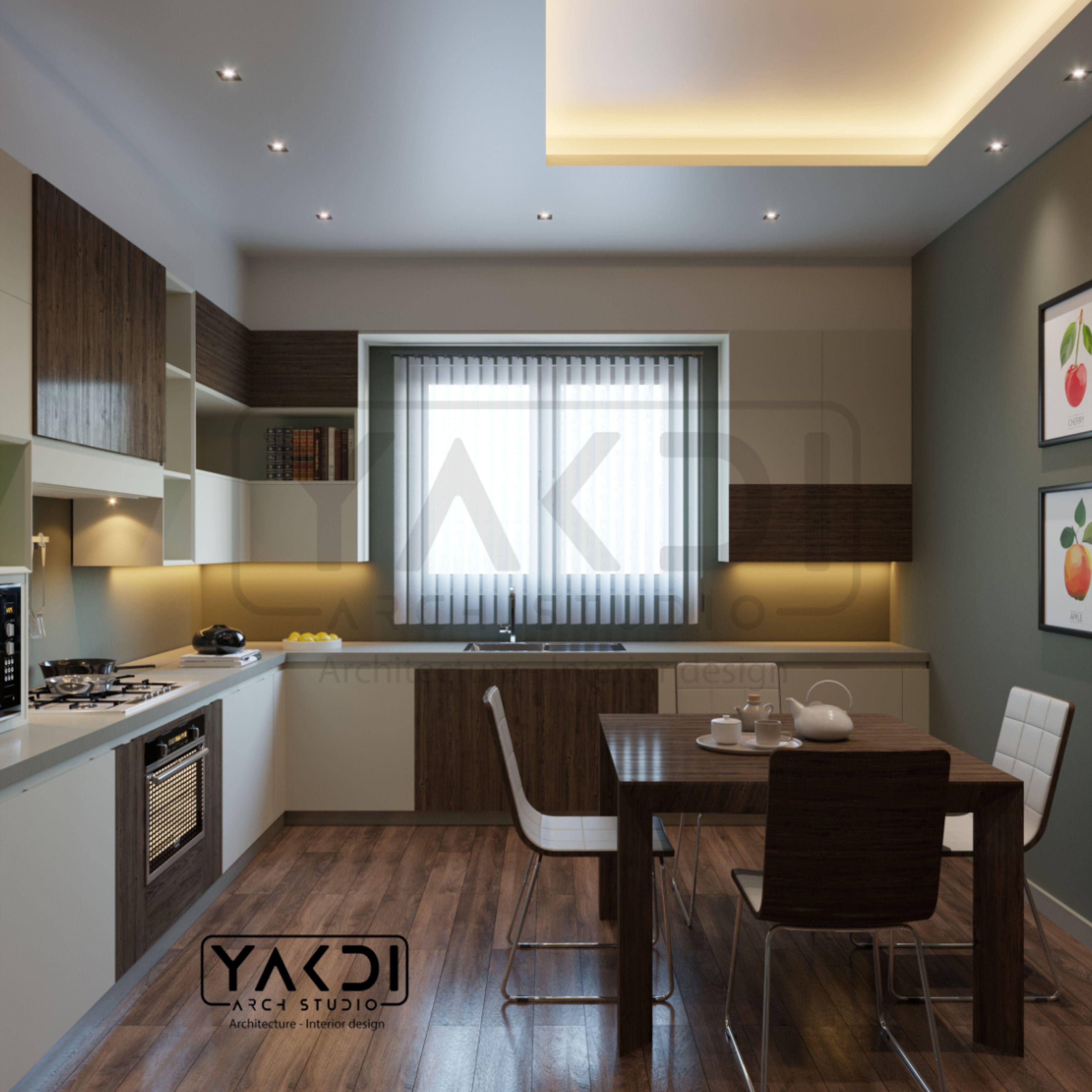 Minimalist Kitchen In 2020 Kitchen Furniture Design Luxury Kitchen Cabinets Minimalist Kitchen