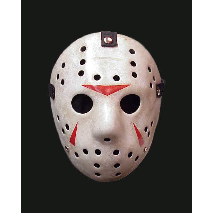 Friday The 13th Jason Hockey Mask 3 Hockey Friday The 13th Ebay