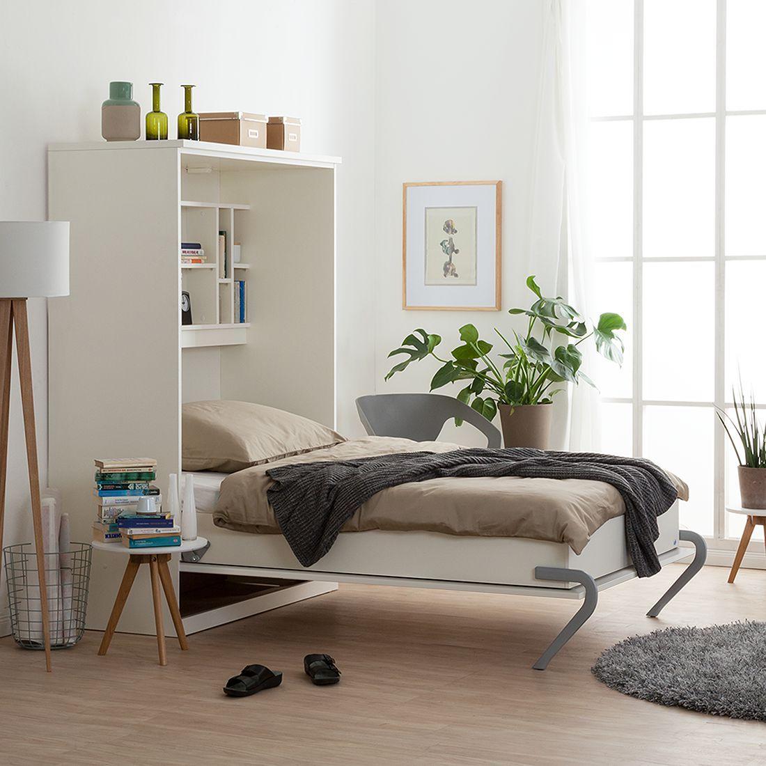 Schrankbett Kiydoo Smart Bett Mobel Bett Und Schlafzimmermobel