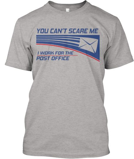 Brave Postal Workers Postal Worker The Office Shirts Postal