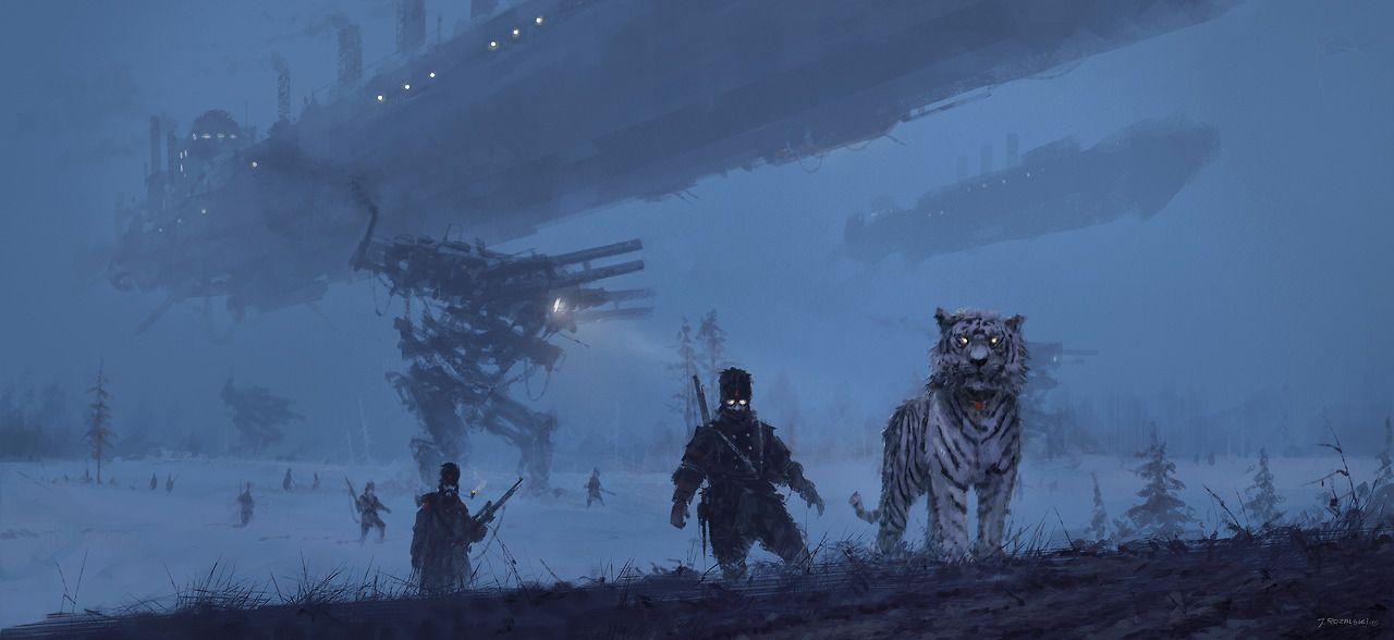 Artsy Fartsy Dark Souls Ii Concept Art: Pin By Janusz Niedźwiecki On Polish Fantasy And Steam Punk