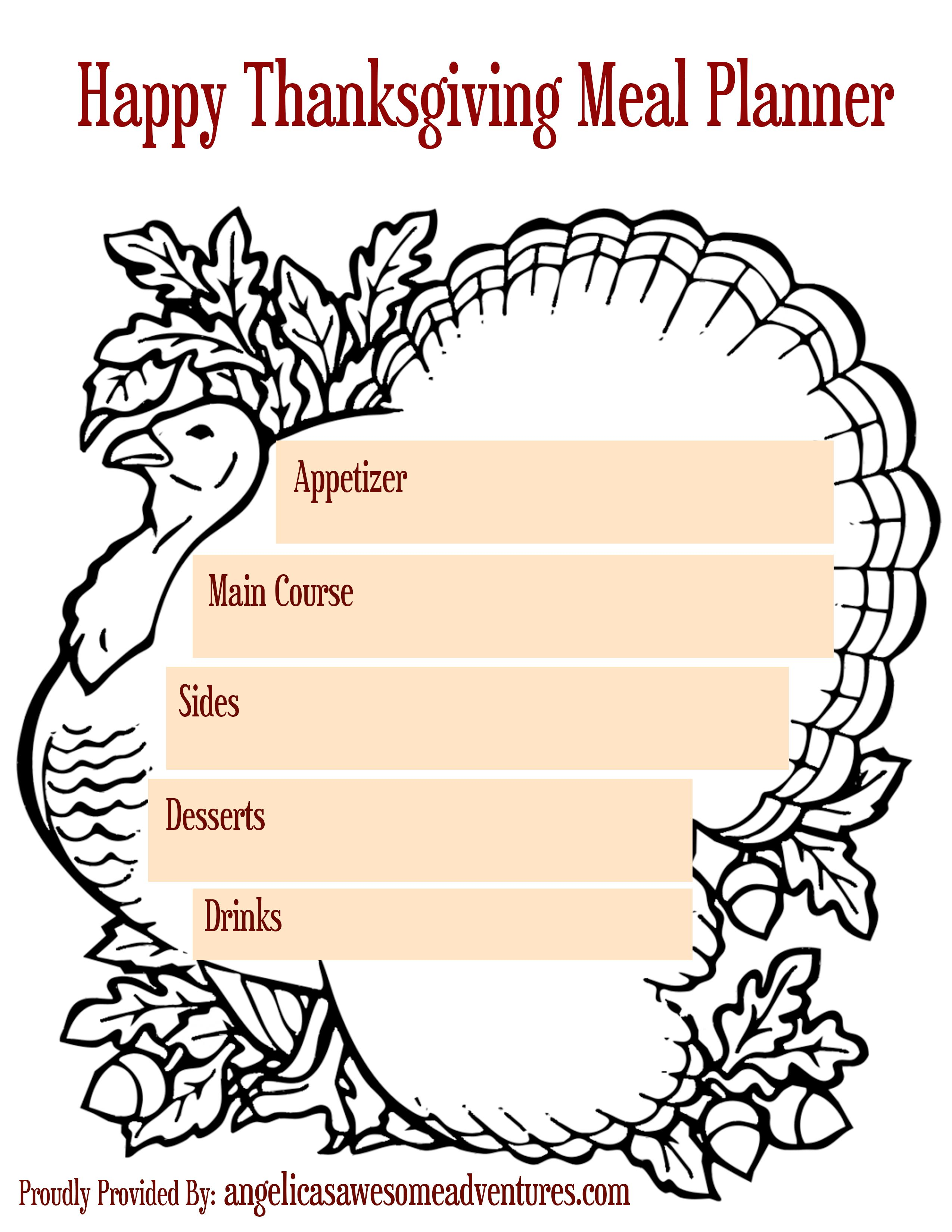 This Set Of 5 Printable Thanksgiving Activities And