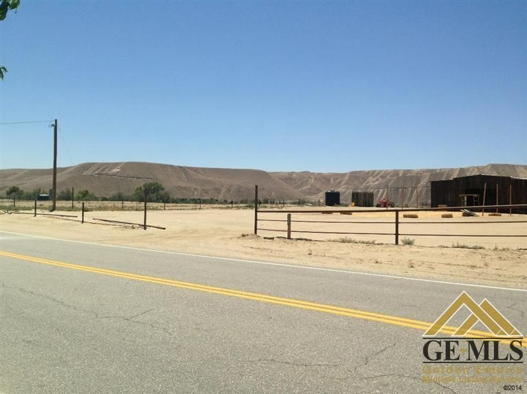 primary photo for 13900 Round Mountain Rd, Bakersfield, CA 93308, US