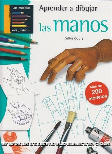 Aprender A Dibujar Las Manos Aprender A Dibujar Libros De Dibujo Pdf Como Aprender A Dibujar