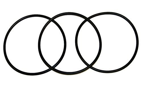 3 Pack Replacement Apec Roes 50 Oring Set By Captain O Ring For Apec Reverse Osmosis Ro Water Filter Housings Reverse Osmosis Filters O Ring