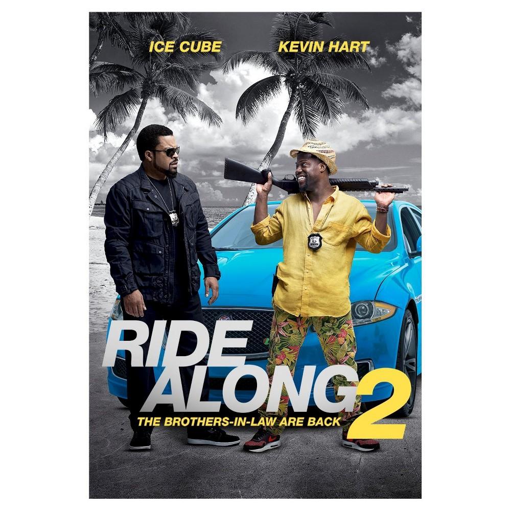Ride Along 2 Stream English