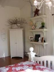 Image result for COTTAGE BEDROOM SHELVES