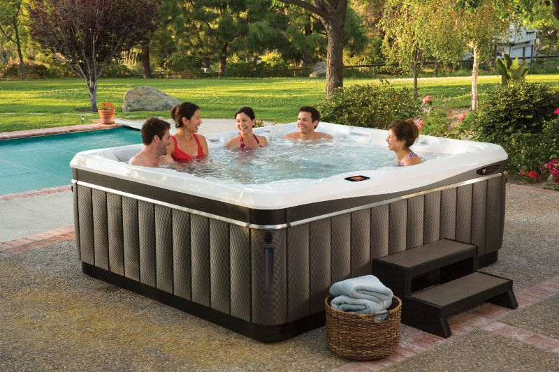 The Ultimate List Of Hot Tub Health Benefits Hot Tub Deck Hot