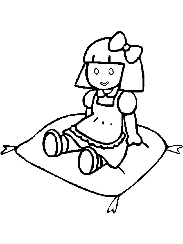 Little Girl Learn To Be A Cheerleader Coloring Pages Best Place To Color Coloring Pages Cool Coloring Pages Sports Coloring Pages