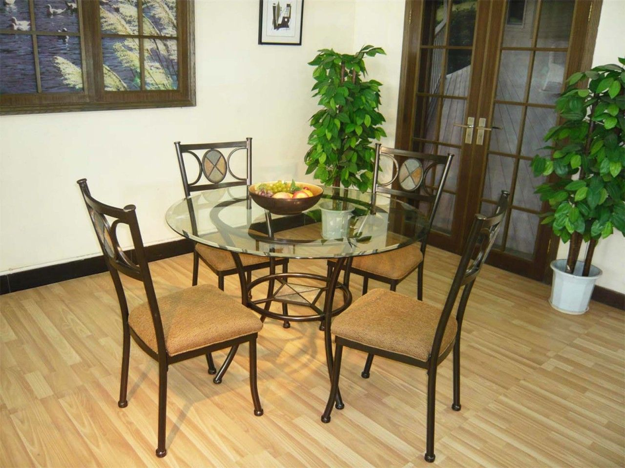 Kathy Ireland Dining Room Furniture 46615