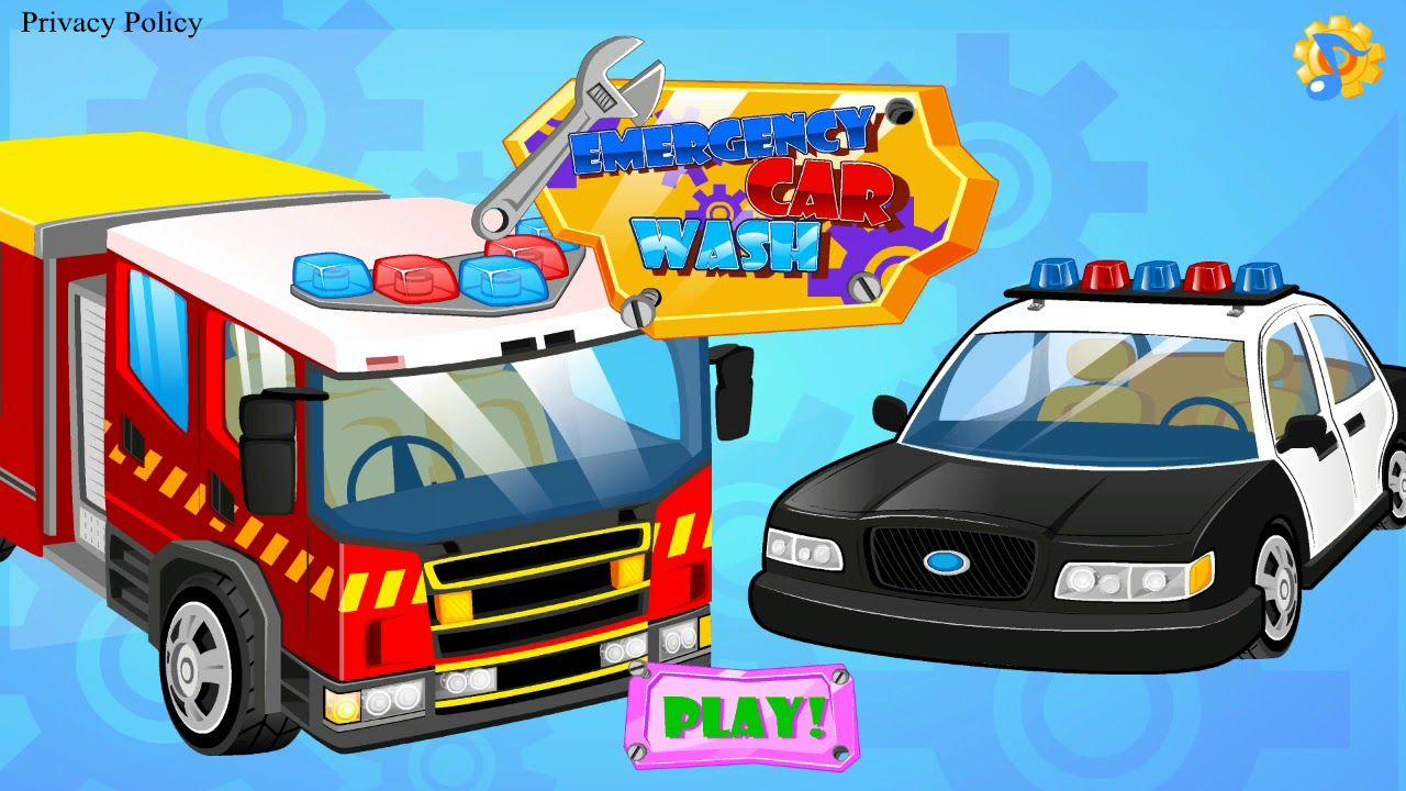 Polis Arabasi Oyunu Oyna