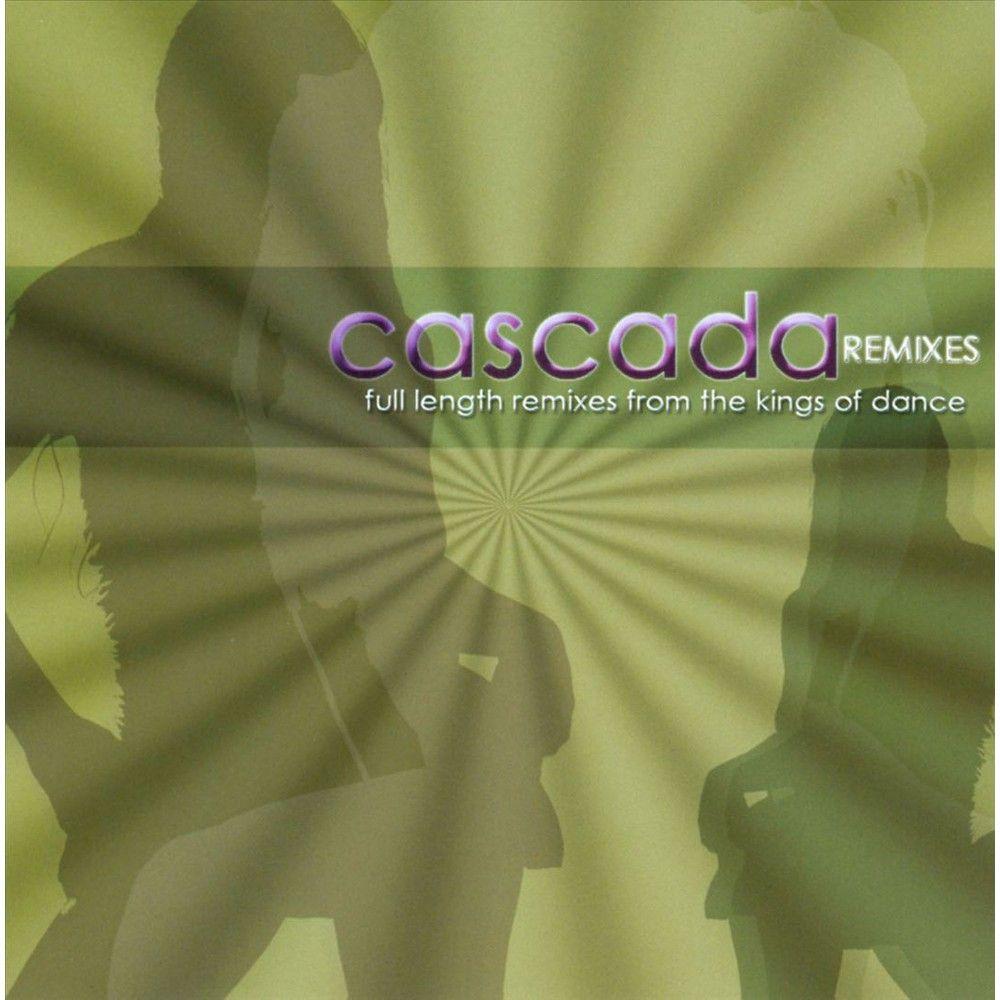 Cascada Remixes / Various (Jewl)