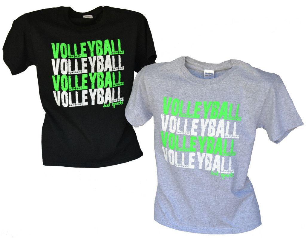 VOLLEYBALL - VOLLEYBALL - VOLLEYBALL - VOLLEYBALL Short Sleeve T-shirt