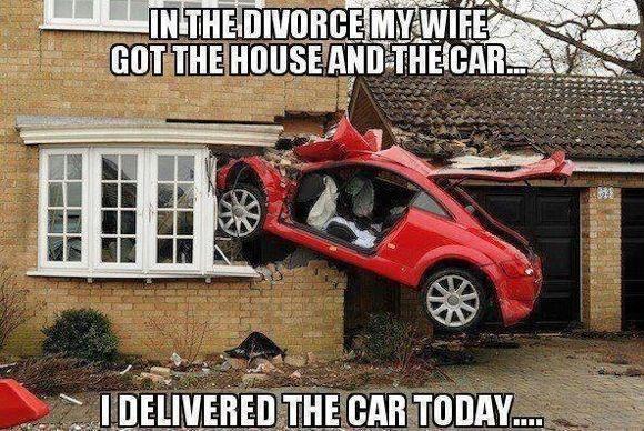 d9f660a03ea0ac5282f5662276baf186 funny, cute, meme, funny divorce picture, divorce, clever divorce