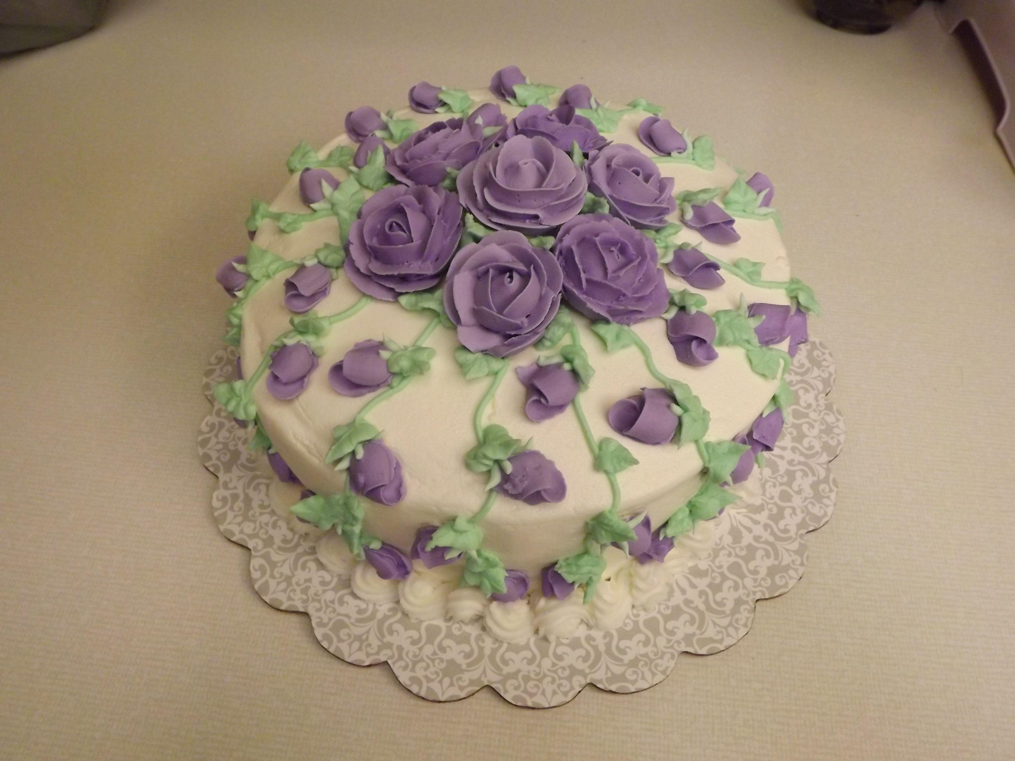 Final Cake From Wilton Course 2 Michael Dussert Sullivan In Sarasota Fl Wiltoncontest Cake Decorating Books Cake Decorating Cake Creations