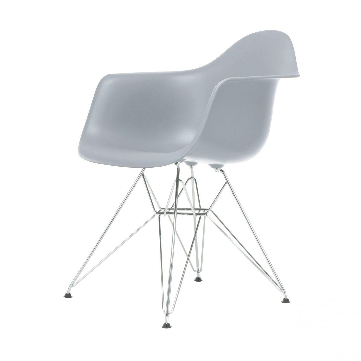 Designer Stuhl Eames original vitra eames plastic armchair dar bei ikarus design