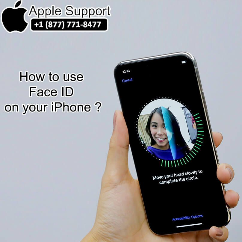 Pin by Stella Carlson on iPhone Support Face id, Iphone