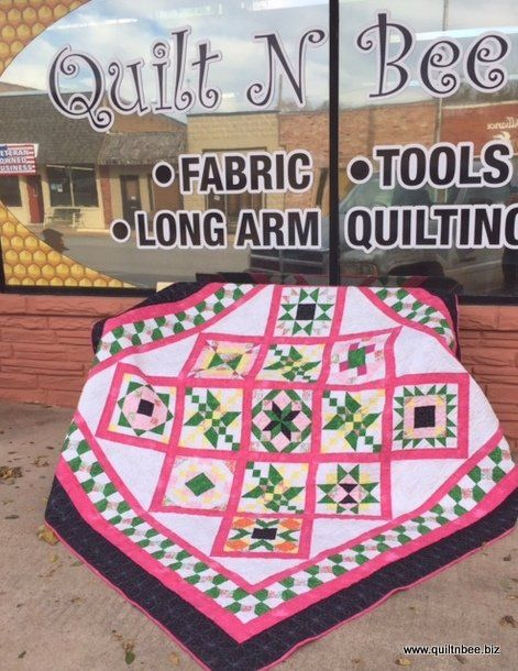 Bow Diddley-starts January 2017 block of the month | quilting ... : quilt design programs - Adamdwight.com