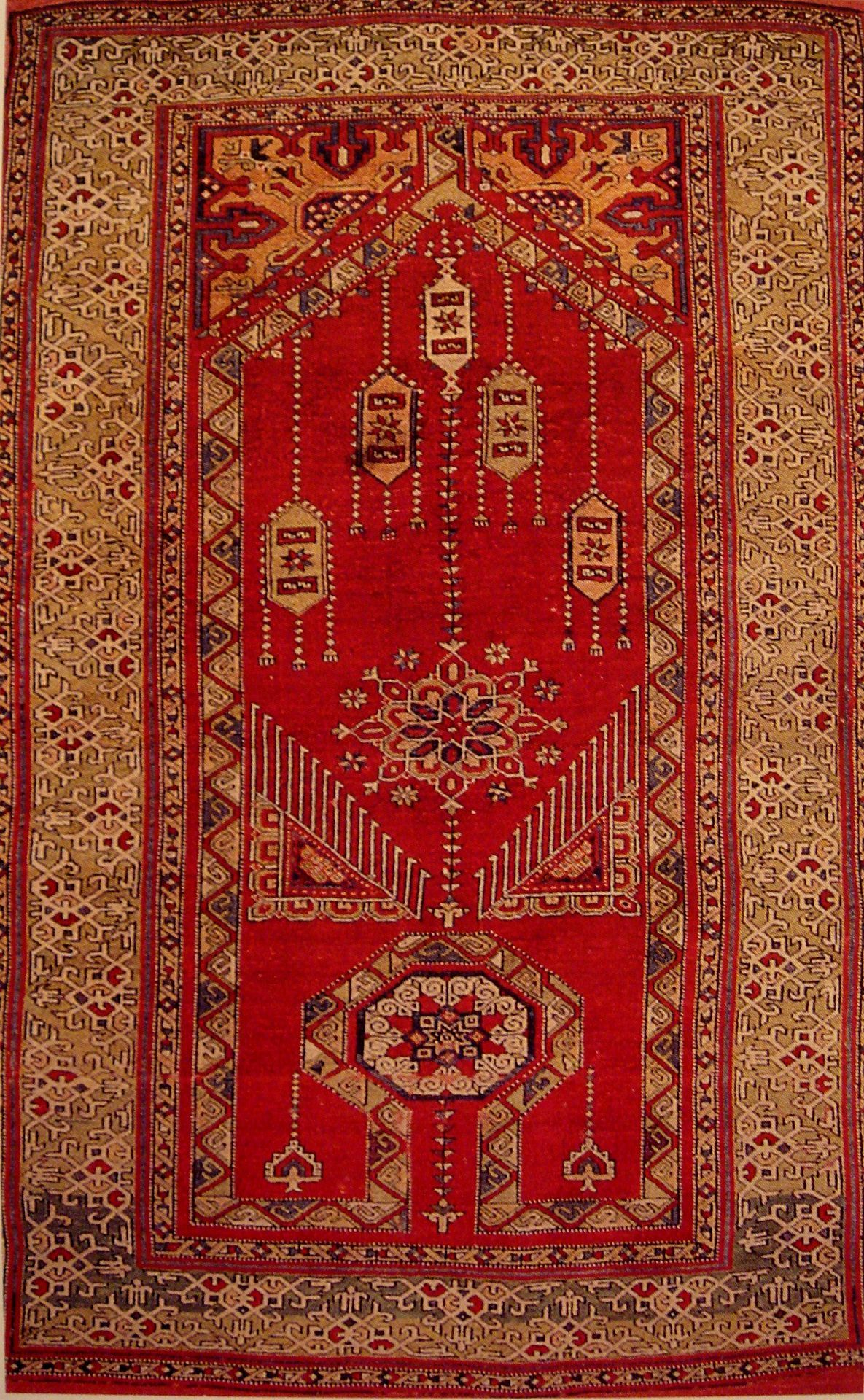 Oriental Carpets In Renaissance Painting Wikipedia The Free Encyclopedia Prayer Rug Oriental Carpets