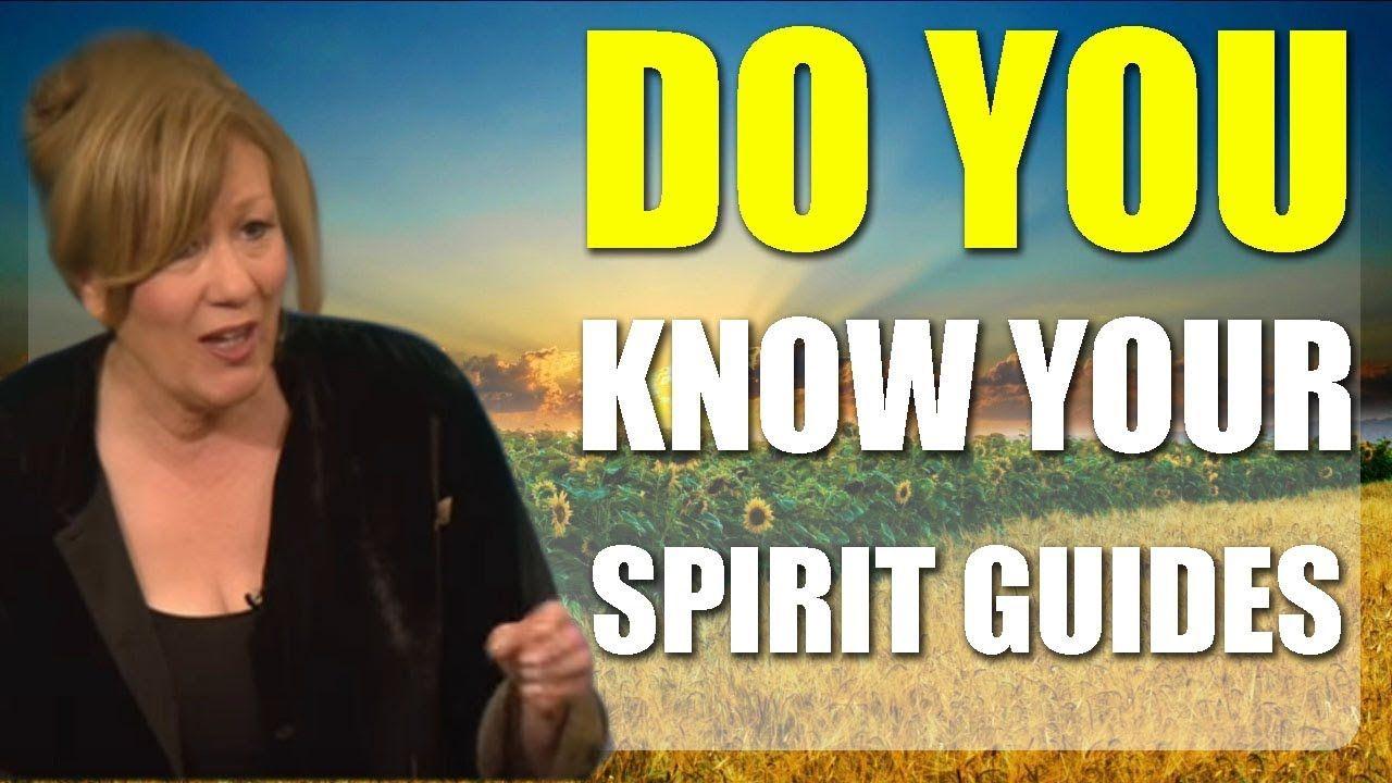 Abraham Hicks 2018 - Do You Know Your Spirit Guides ...