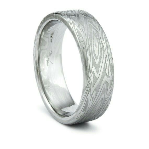 Wood Grain Wedding Bands How To Pick A Band Is Scenario That Many S Face Within The Planning