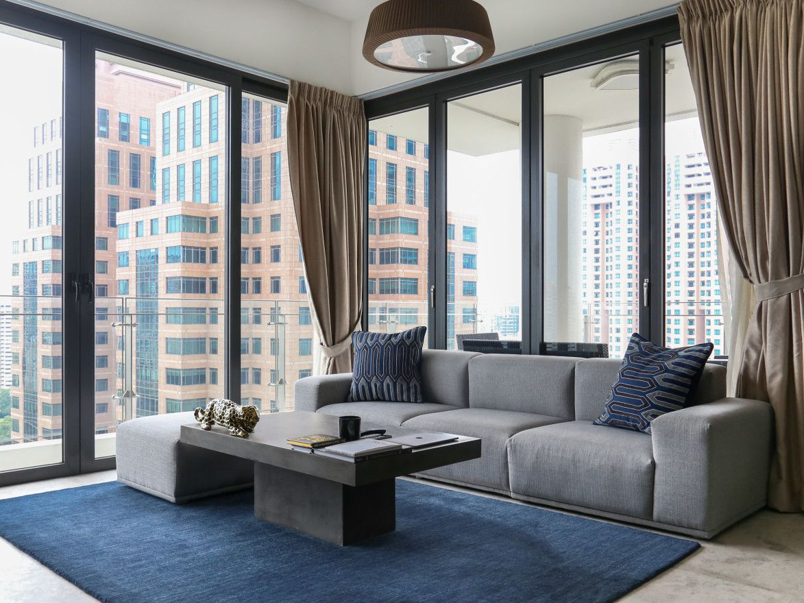 Customer Review Online Furniture In Singapore Castlery