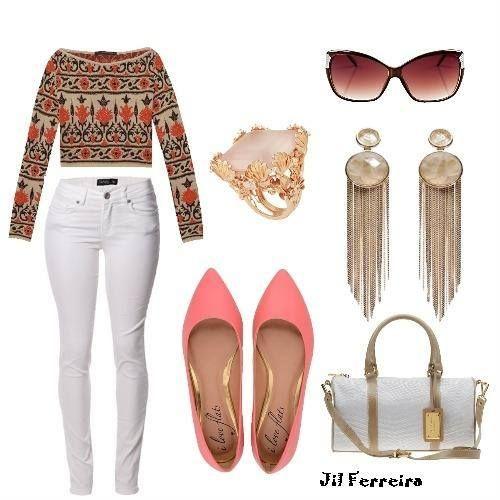 Jil Ferreira - Personal Stylist Consultoria de Moda: No Frio o Básico Pode Ser Muito Elegante