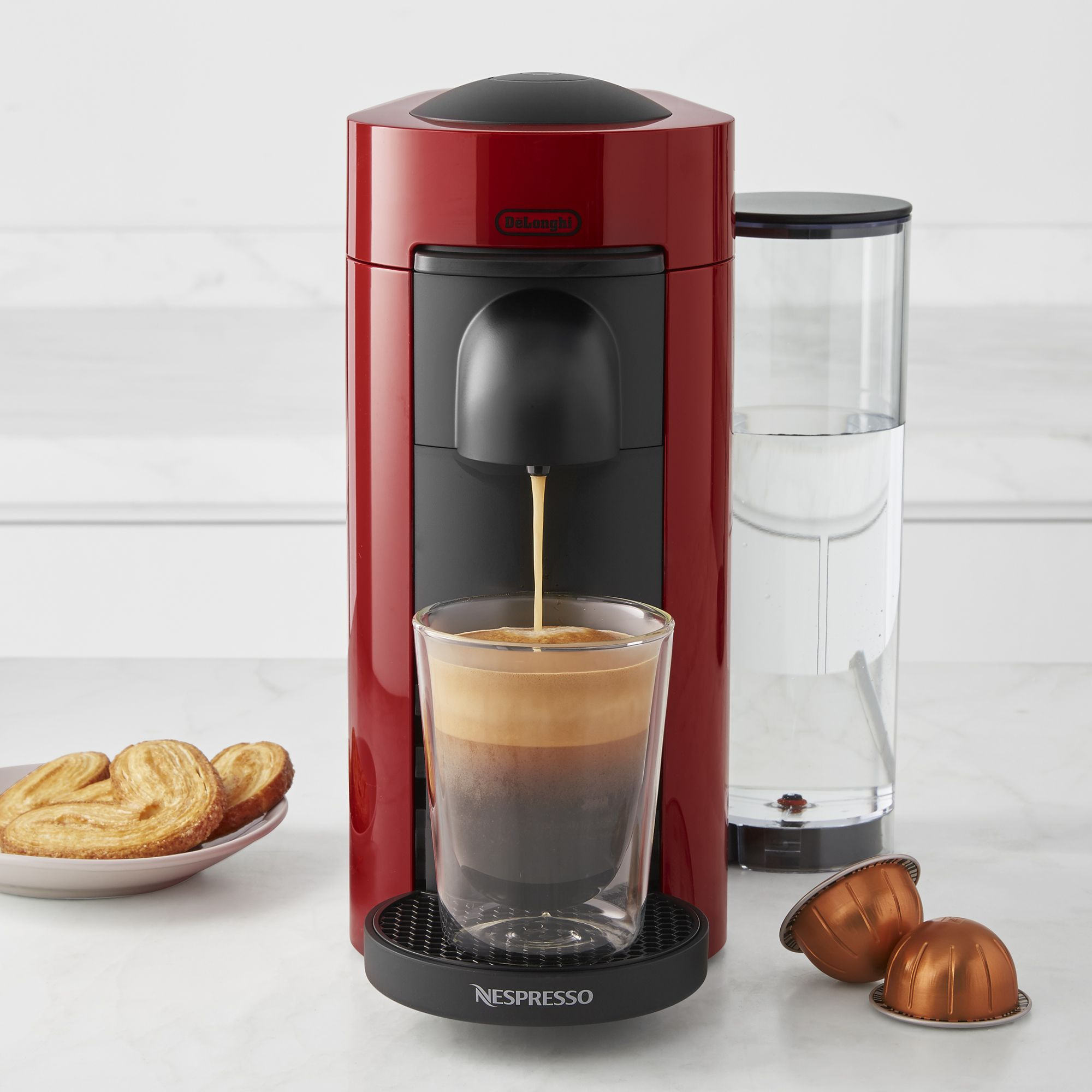 The Best Black Friday Deals At Williams Sonoma Coffee And Espresso Maker Nespresso Espresso