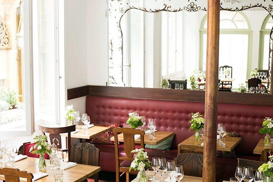 5 of the Hottest New Restaurants in Paris   Qantas Travel Insider