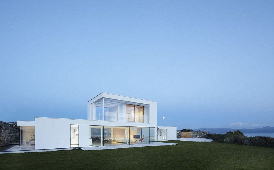 would you live in one of britain s best new homes pomysły do domu