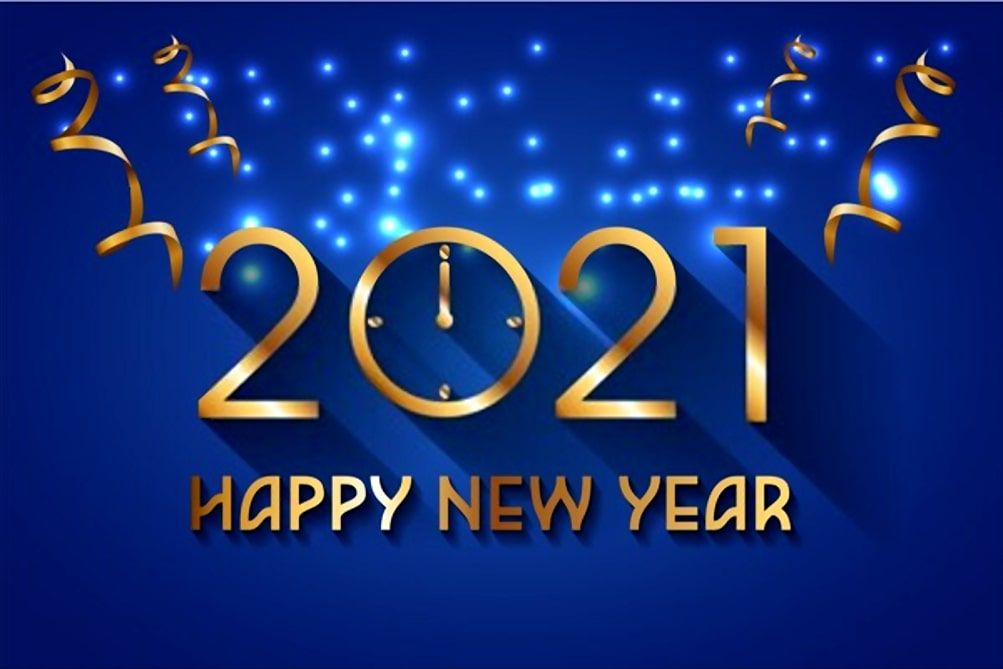 Happy New Year 2021 Wallpapers Happy New Year Pictures Happy New Year Images Happy New Year Message
